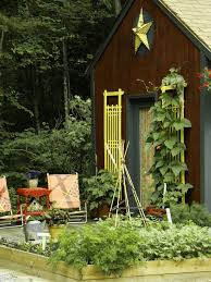 pretty shed pretty garden trellises in garage and shed rustic with vegetable
