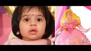 babys birthday 1st year birthday highlights of baby dhanniyaa by golden dreams