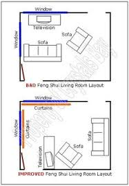 feng shui livingroom feng shui living room layout decorating feng shui