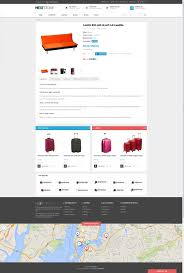 lexus slide website lexus next store responsive opencart theme by themelexus themeforest