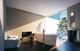 philipe starck white modern bathroom design interior design ideas