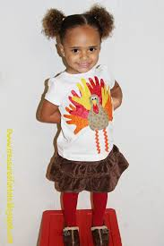 thanksgiving turkey keepsakes for the whole family