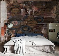 steampunk home decor bedroom steampunk 5 585c660e3df78ce2c3b16389 modern steampunk