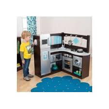 cuisine enfant kidkraft cuisine enfant d angle expresso et argent avec sons et lumières
