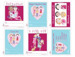 free valentines day printable card craftbnb