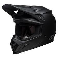 motocross helmet bell dirt helmets revzilla