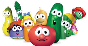 veggie tales easter veggietales an easter carol online