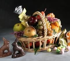 easter baskets delivered best easter baskets delivered in nyc manhattan fruitier in