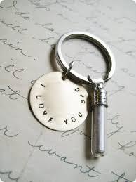 fashion key rings images 14 cool diy key rings to make shelterness jpg