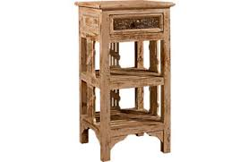 Rustic Accent Table Affordable Rustic Accent Tables Rooms To Go Furniture