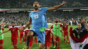Syria Culture Shock Website by Syria World Cup Hopes Alive After Goal Vs Iran Video Si Com