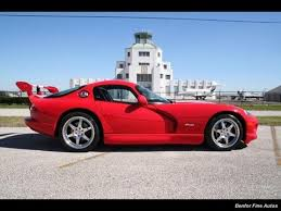 dodge viper for sale dallas dodge viper for sale in carsforsale com