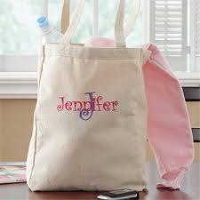 personalized tote bags for all about me