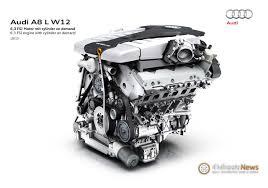 bentley volkswagen bentley to build w12 engines for vw and audi starting 2015