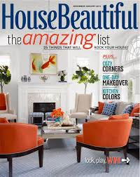 house beautiful magazine house beautiful cover circa lighting