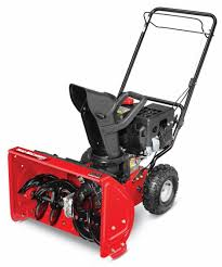 amazon com yard machines 179cc two stage gas snow thrower