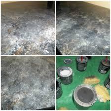 Painting Laminate Countertops Kitchen Diy Countertop Paint Revamp Your Old Laminate Formica Countertops