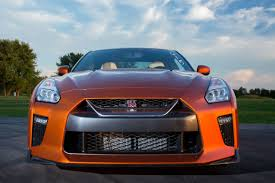 nissan supercar 2017 2017 nissan gt r our review cars com