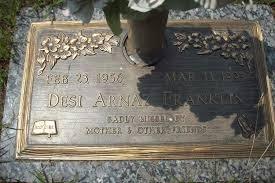 Desi Arnav by Desi Arnaz Franklin 1956 1993 Find A Grave Memorial