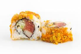 sriracha mayo sushi southern charm roll u2013 hissho sushi
