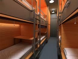 liab sleep box sustainable high capacity sleep cabin in a iso