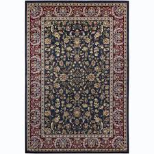 Round Persian Rug by Antique Blue Persian Rug Blue Persian Rug Style U2013 Design Ideas