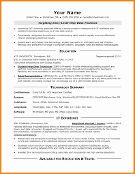 help desk resume sample references page creator drafter resumes