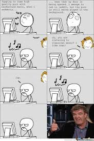 Funny Music Memes - yes classical music by nico959g meme center