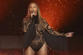 Spanish For Home Beyonce Sings U0027mi Gente U0027 Remix In Spanish For Relief Efforts