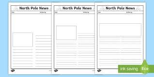 report writing template ks1 pole news writing template ks1 eyfs letters