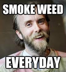 Smoke Weed Everyday Meme - image 288785 smoke weed everyday know your meme