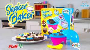 best toys shaker baker craft kit toy best toys commercials
