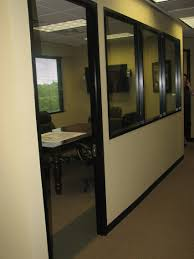 commercial window walls austin texas