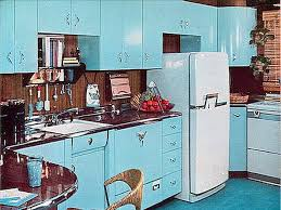 1950s kitchen how home decor has drastically changed over the decades 1950s