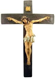 amazon com crucifixion of jesus home chapel decoration