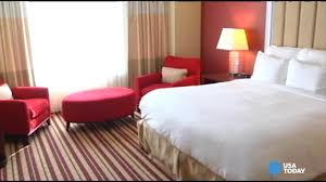 Heart Shaped Bed Frame by Five Myths About Hotels