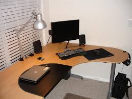 Ikea Laptop Table Alve Ikea Computer Desk And Tables U2013 Home Design Plans