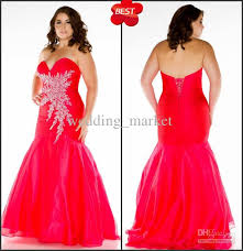 2013 custom made replica plus size mermaid deep sweetheart beading