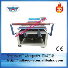 wood door making pvc foil vacuum press machine pvc laminating