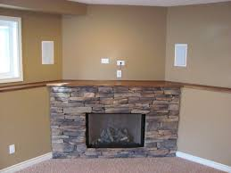 best finishing basement wall
