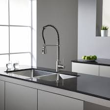 top rated kitchen faucet kitchen best ceramic sinks double bowl sink top stainless steel