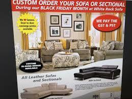 Leather Sofa Co White Rock Sofa Co Furniture Store Surrey Columbia