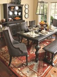 Dining Room Chair Set by Townser Dining Room Chair Set Of 2 By Ashley Homestore Brown