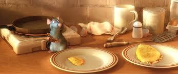 learn love cooking ratatouille disney