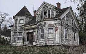 Victorian Farmhouse Style Abandoned Victorian Style House 2145x1978 Abandoned House And