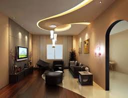 Gorgeous Simple Living Room Interior Top 7 Latest And Modern False