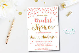 diy bridal shower invitations bridal shower invitation confetti bridal shower invite glitter