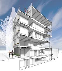 architecture designer apartment the architecture design of in world for homey and facade