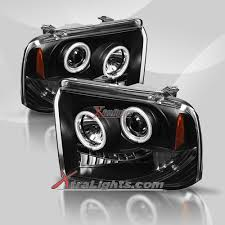 05 ford f150 headlights pro yd fs05 ccfl bk by spyder for ford f150 f250 f350 and f450