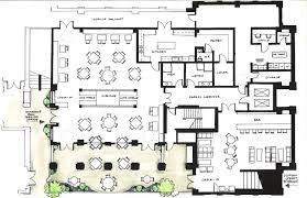 Kitchen Layout Design Software Designing A Restaurant Floor Plan Best Home Decoration